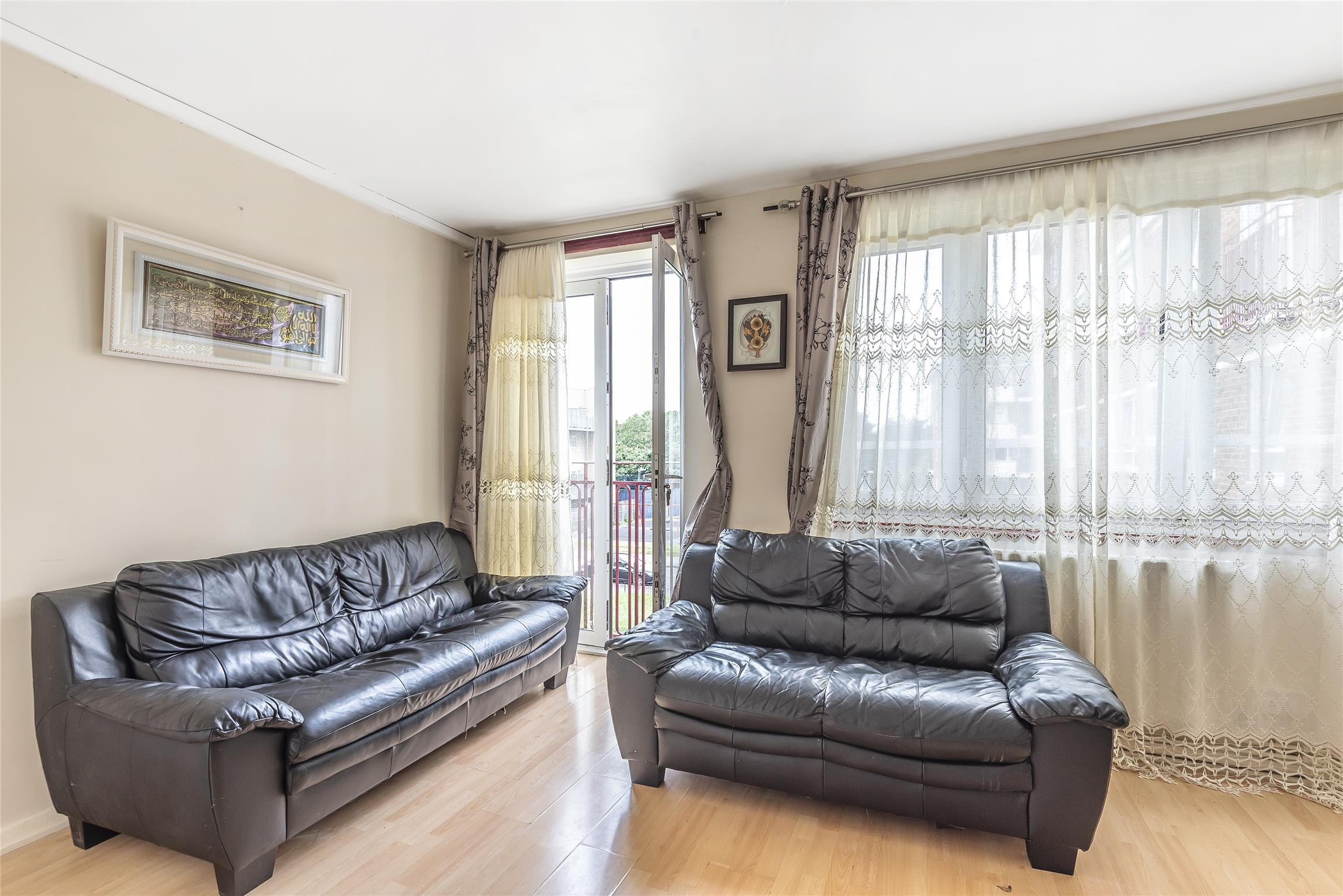 Armfield Crescent,