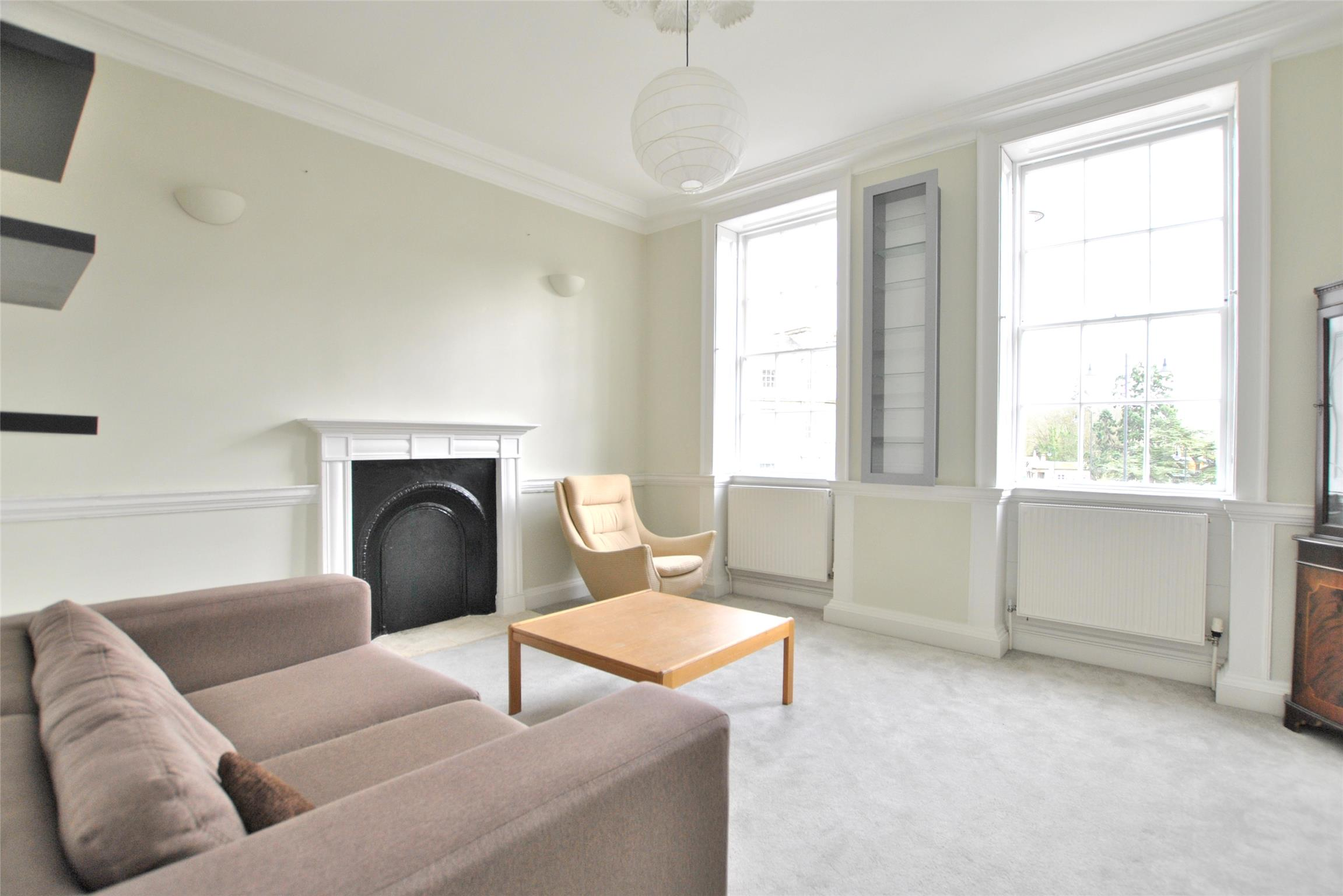 17 Walcot Parade, Bath